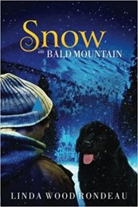 Snow on Bald Mountain